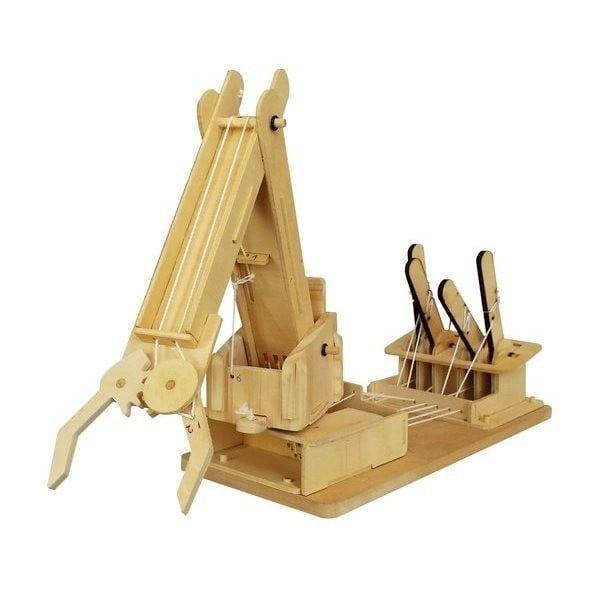Mega Builder Crane Kit