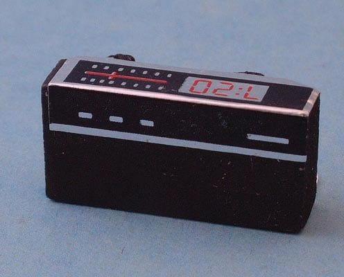 Modern Radio