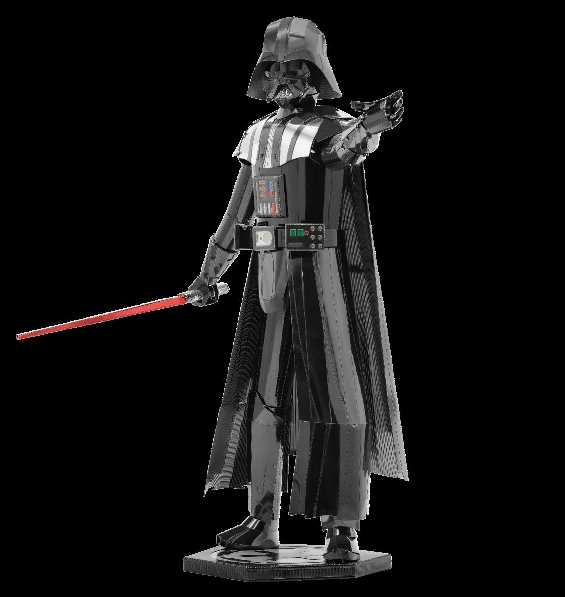 Metal Earth Darth Vader 3D Metal Model Kit