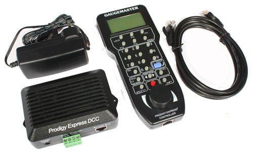 Gaugemaster Prodigy Express Starter Package