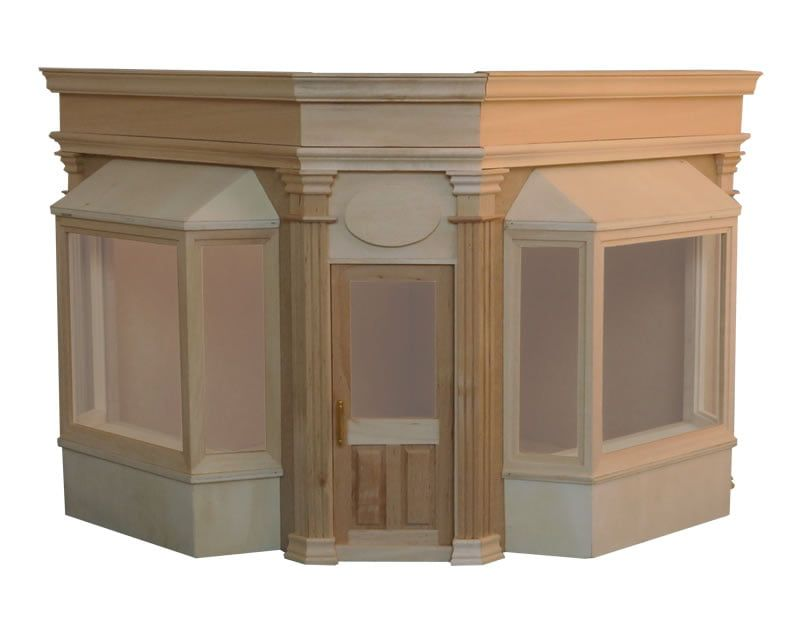 12th Scale Room Box Boutique for Dolls Houses