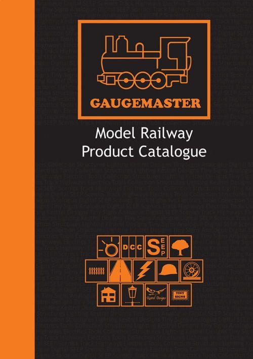 Gaugemaster Catalogue
