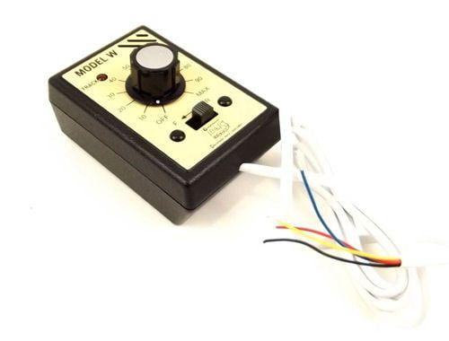 Gaugemaster Single Track Walkabout Controller
