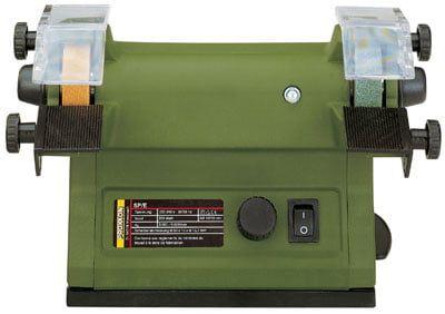 Proxxon Grinding and Polishing Machine - Corundum Spare Disc