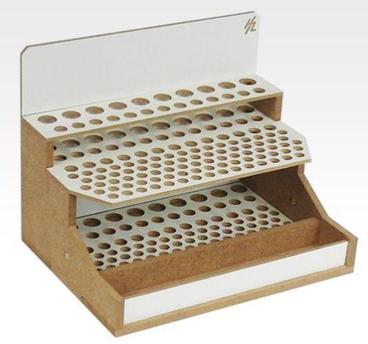 Hobbyzone Brushes & Tools Module 20cm Wide Workshop Modular System