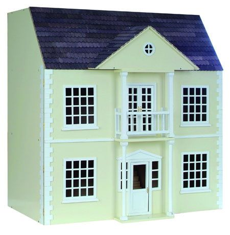Newnham Manor 1:12 Scale Dolls House