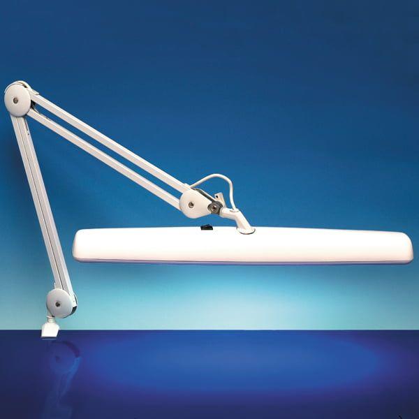 Triple Tube Pro Task Lamp
