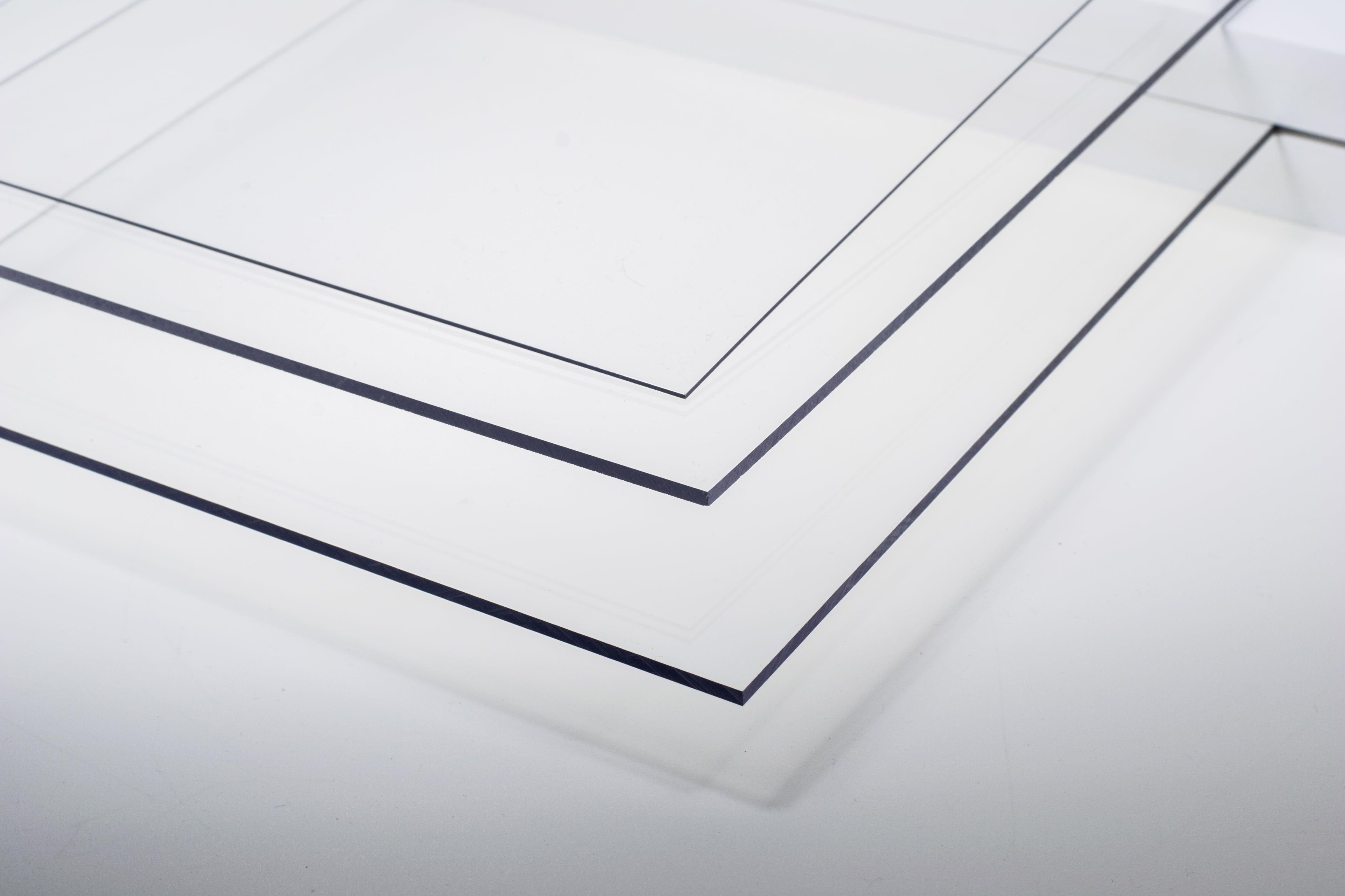 Lexan Clear Sheet