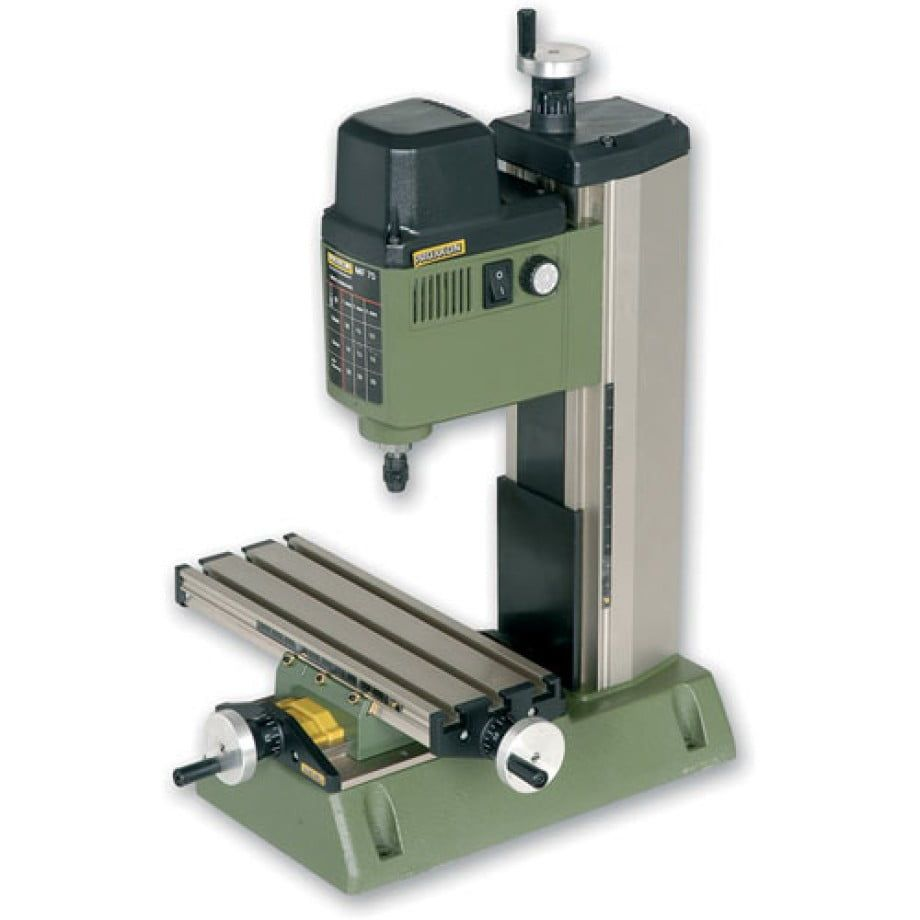 Proxxon MF70 Milling Machine 371104