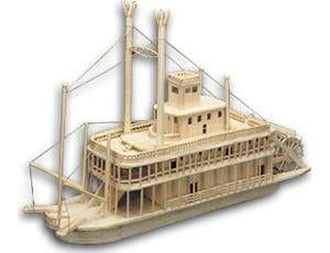Matchmaker Riverboat