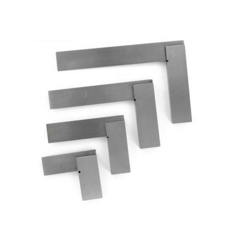 Stainless Steel Engineers Squares