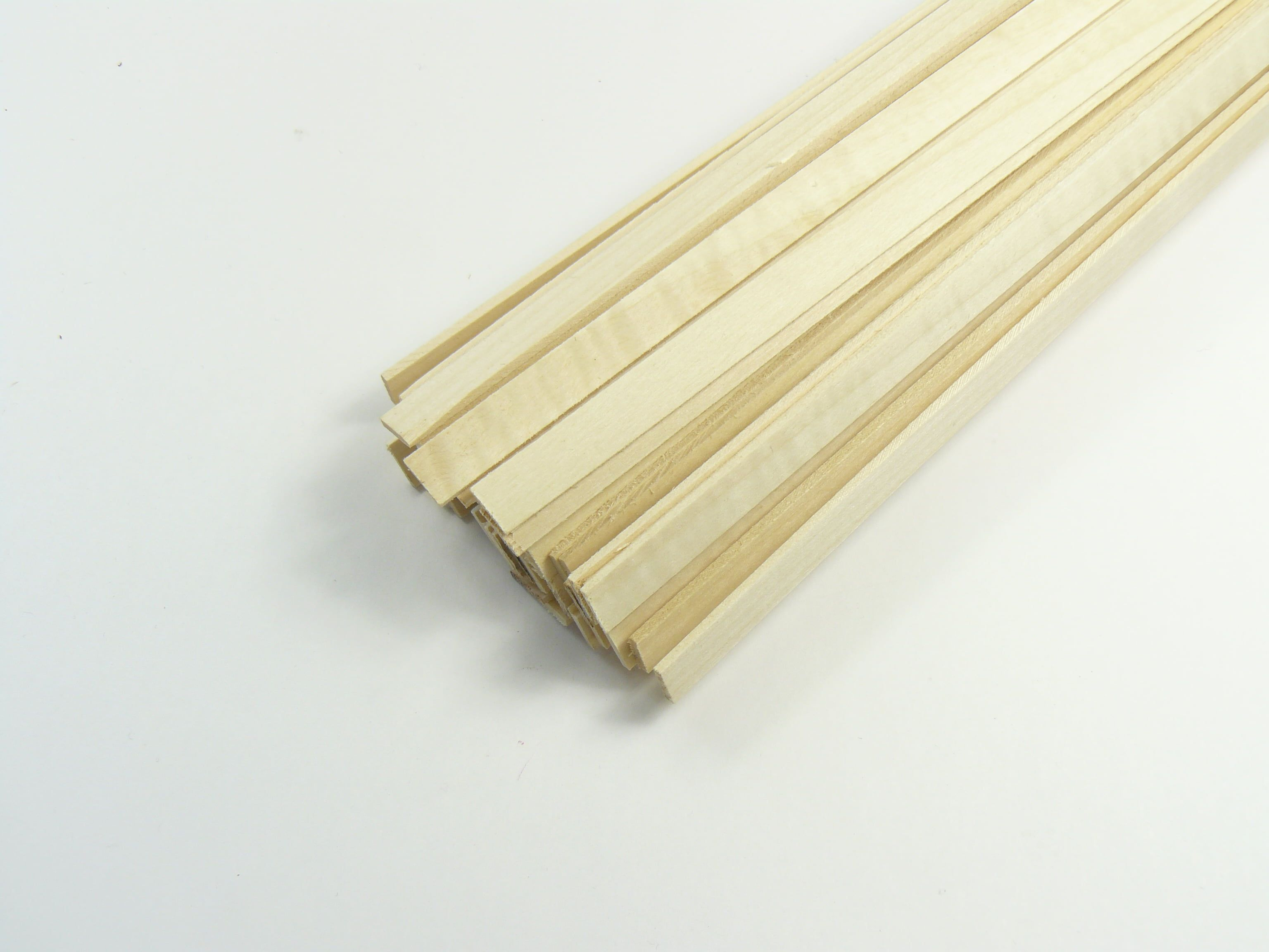 1000mm Lime Planking Bundles of 5