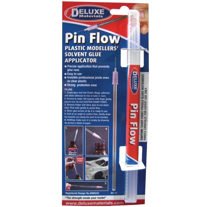 Deluxe Materials Pin Flow Applicator