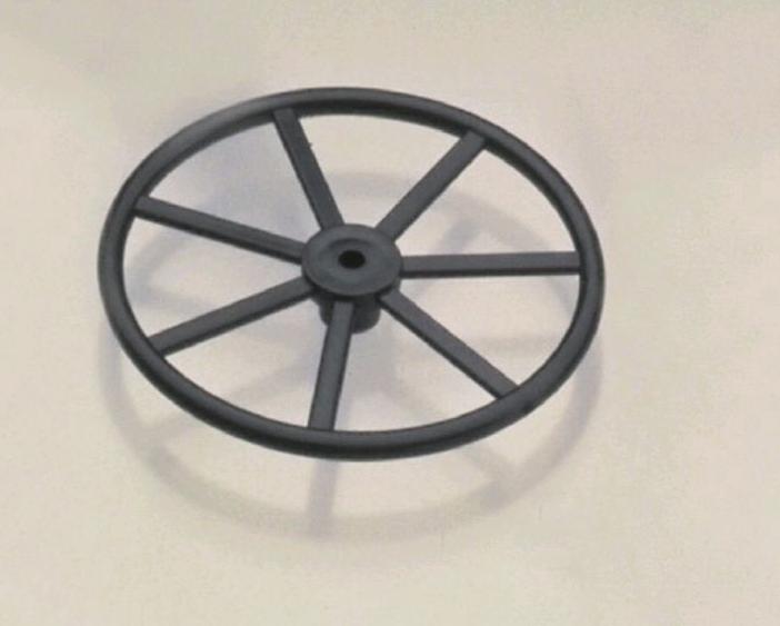 Krick 40mm Steering Wheel