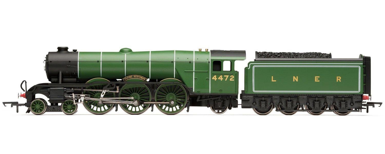 RailRoad LNER 4-6-2 'Flying Scotsman' A1 Class