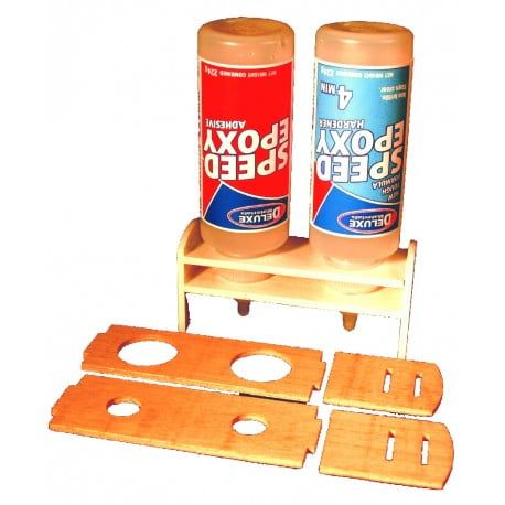 Deluxe Materials Ready 2 Glue Stand