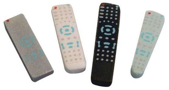 Remote Controls x 4