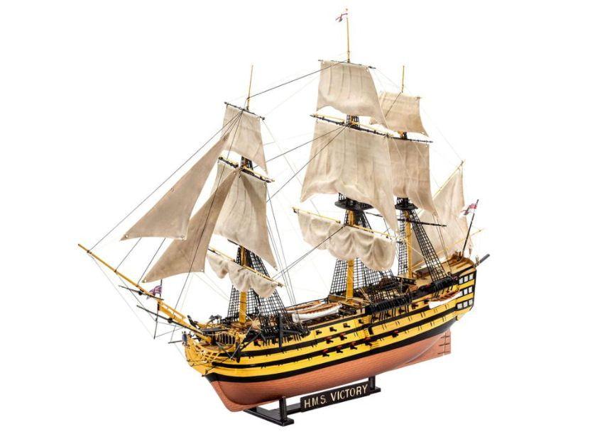 Revell HMS Victory Ship Kit
