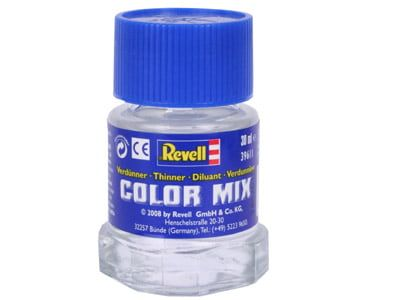 Revell Color Mix Enamel Thinners