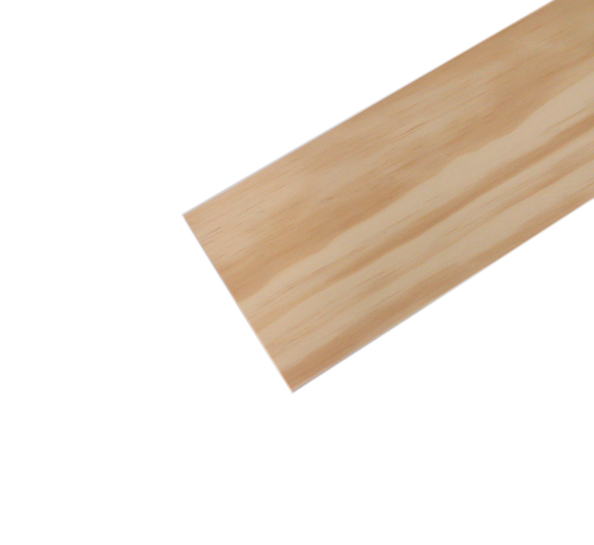Radiata Pine Wood 500mm long - Ideal for models and general use