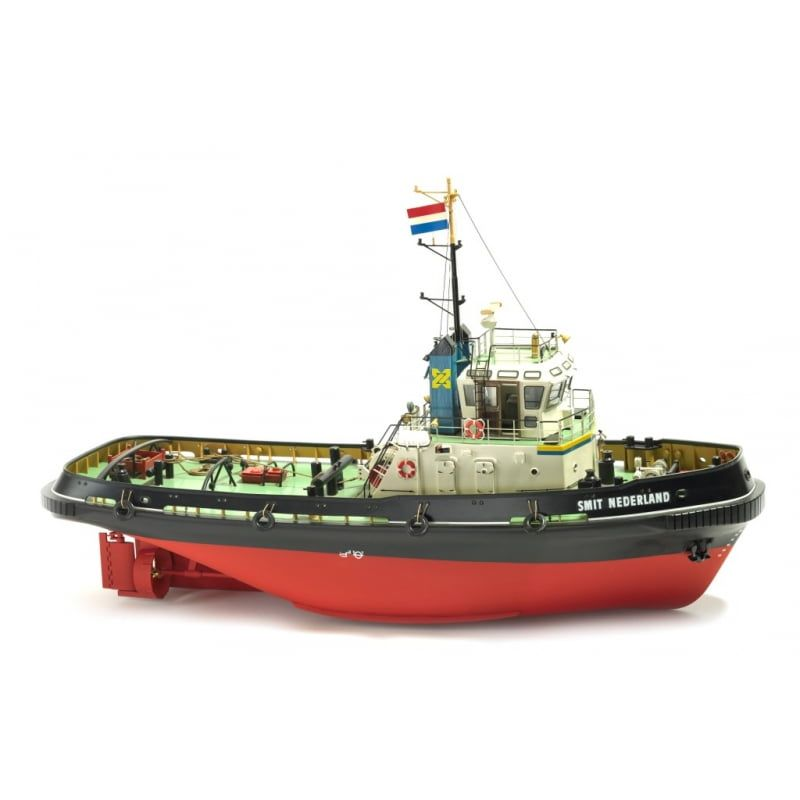Billing Boats Smit Nederland Kit