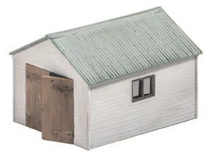 Peco Domestic Garage