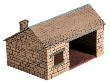 Peco Village Forge