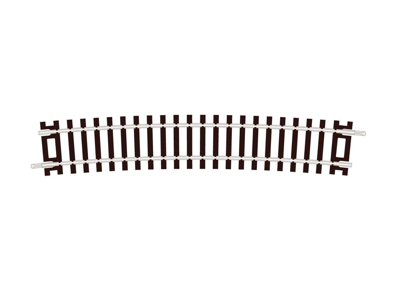 OO Gauge Peco Special Curve 429.8mm Radius