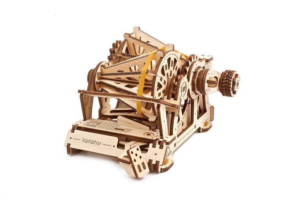 UGears Variator Wooden Kit