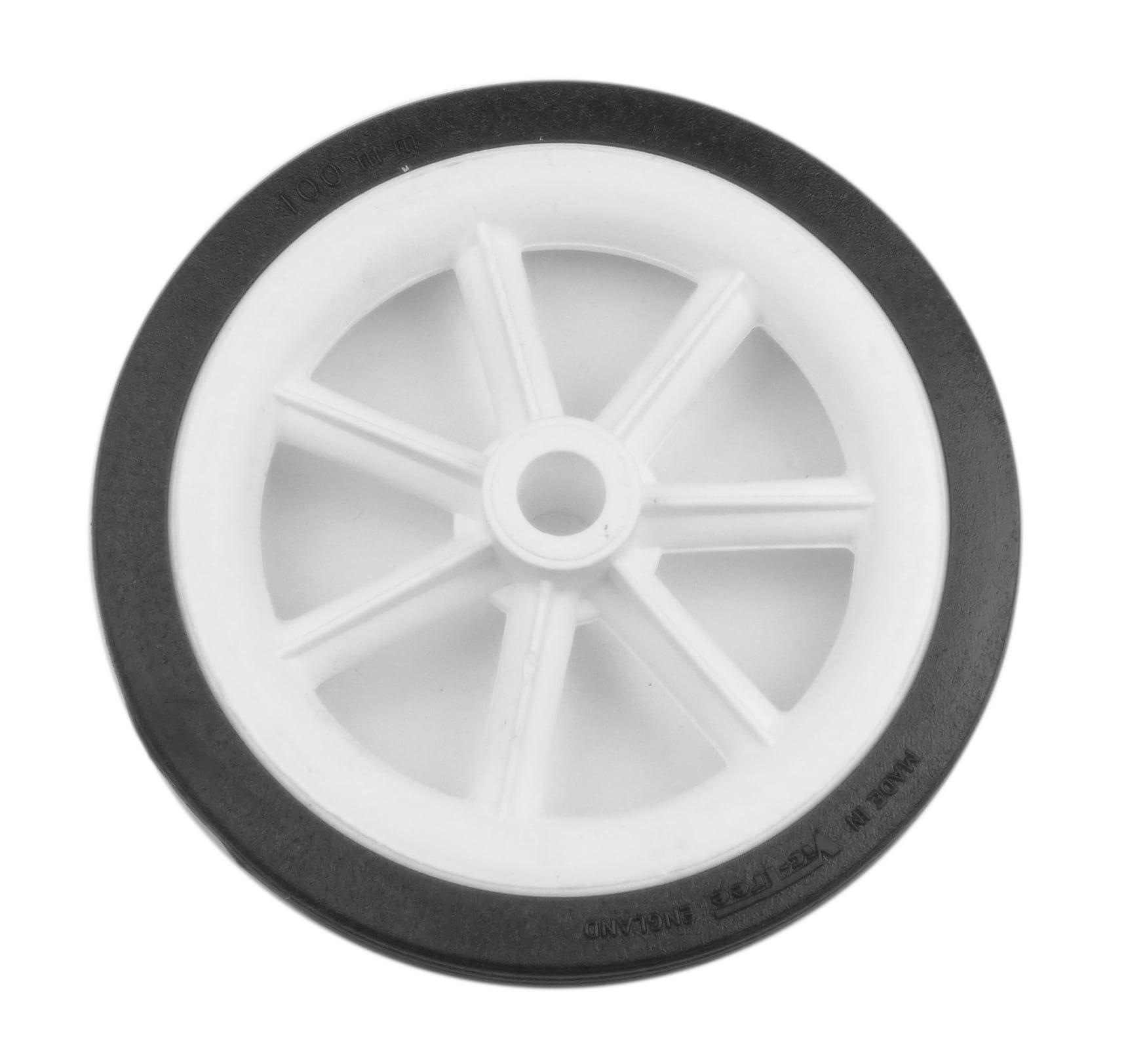 105mm Moulded Spoke Wheel