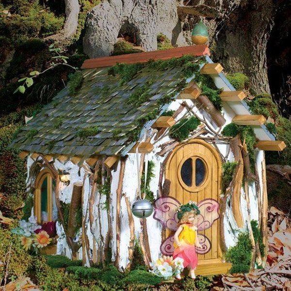 The Cabin Kit by Dolls House Emporium
