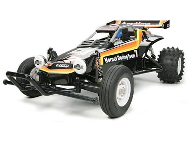 Tamiya Hornet 1:10 Scale RC Off Road Racer Model Car Kit