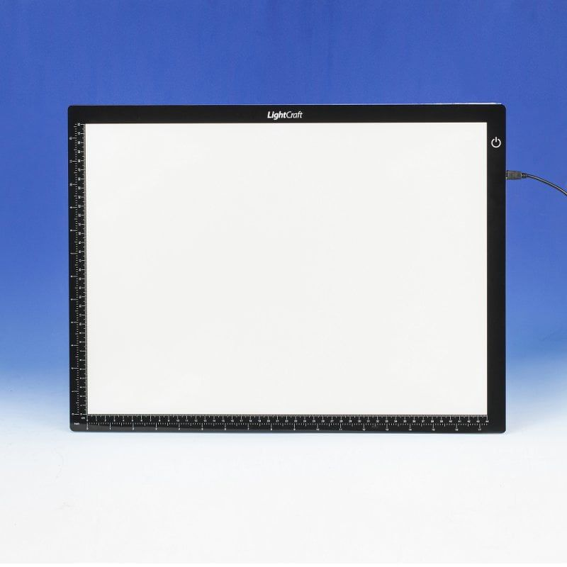 Ultra Slim LED Light Box