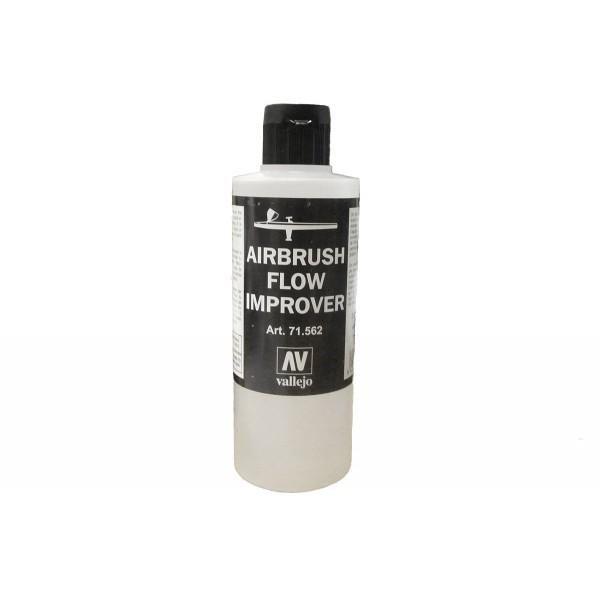 Vallejo Model Air  Airbrush Flow Improver 200ml