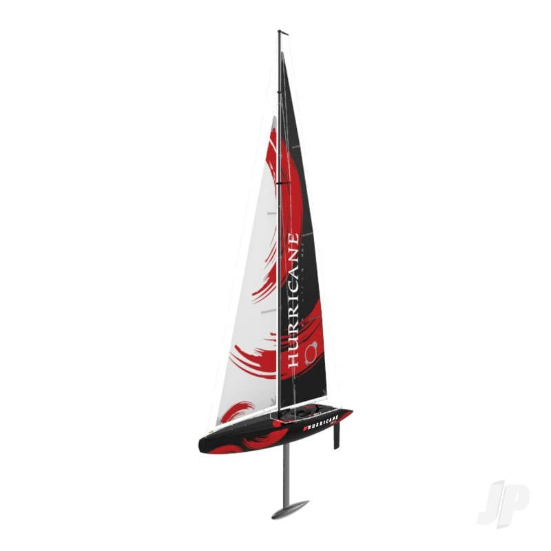 Volantex Hurricane 1m Sailboat Ready to Run