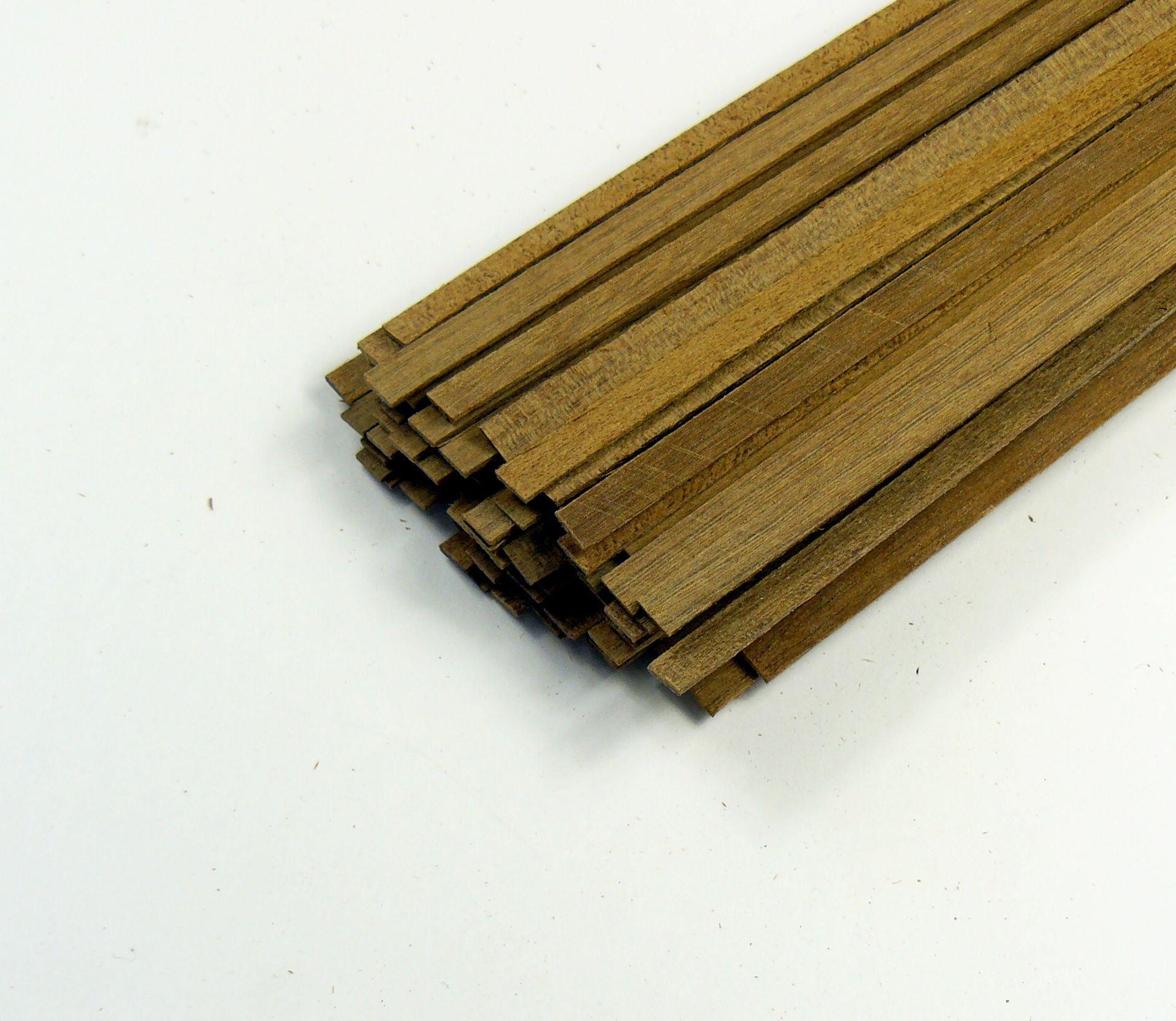 1000mm Walnut Planking Bundles of 5