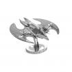 Metal Earth Batman 1989 Batwing 3D Model Kit