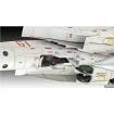 """Revell MiG-25 RBT """"Foxbat B"""" Model Kit"""