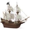 Occre Buccaneer Wooden Pirate Galleon 1:100 Scale Model Ship Kit