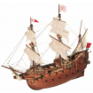 Occre San Martín 1:90th Scale Model Boat Display Kit