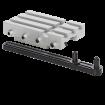 Unimat Drill Slide with Lever MetalLine