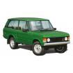 Italeri Range Rover Classic Kit