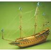 Mantua Models Vasa Model Ship Kit