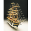 Mantua Models Amerigo Vespucci Kit - Optional Pre-stitched Sail Set
