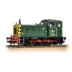 Class 03 D2028 BR Green (Wasp Stripes)