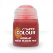 29-13 Contrast Flesh Tearers Red 18ml