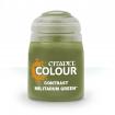 29-24 Contrast Militarum Green 18ml