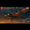 1/32 Avro Lancaster B Mk I / Mk III / Dambuster 3 in 1