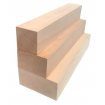 Basswood Blocks (Limewood) Ideal For Wood Carving and Whittling Projects