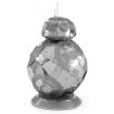Star Wars BB-8 Metal Earth 3D Model Kit